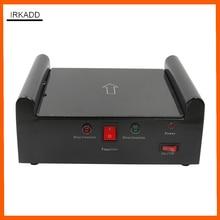 Sensores infravermelhos da máquina de desgausing da etiqueta do livro do desmagnetizador/ativador da tira do sistema de segurança em da biblioteca