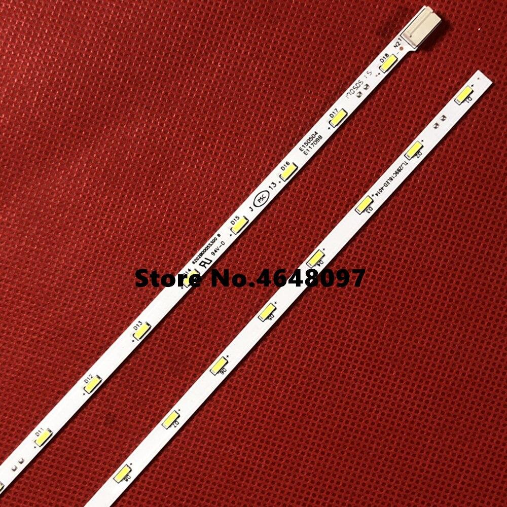 perfil de aluminio para a luz 10 milimetros tira levou bar 02