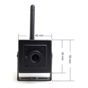 Image 3 - Wifi Mini Camera Ip 1080 P HD 960 P 720 P Home Security Draadloze Audio Micro IPCam Kleine CCTV Surveillance ondersteuning Micro Sd Slot
