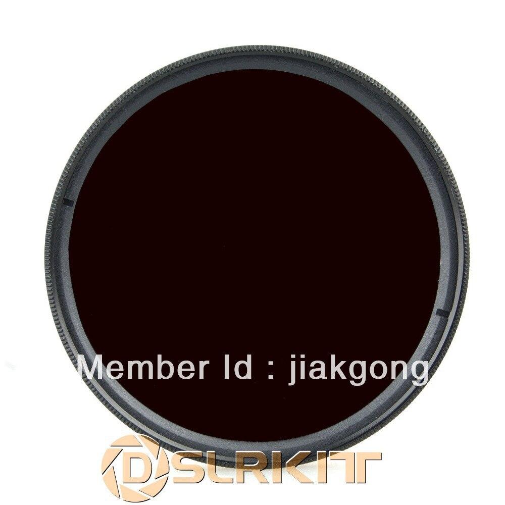 Высококачественный инфракрасный ИК-фильтр 43 мм 43 мм 760 нм