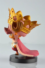 One Piece Chopper with Crown