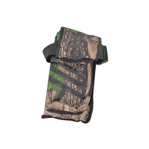 Image 5 - Archery Arrow Quivers Adjustable Belt Shoulder Strap 4 Tubes Camo Arrow Bags Training Hunting Shooting Bow And Arrow Accessories