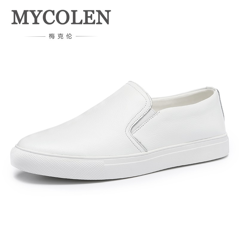 MYCOLEN Men Casual Shoes Luxury Brand Canvas Espadrilles Fashion Slip On Shoes Men Summer Classic Lazy Men's Flats Shoes agsan classic canvas shoes men lazy shoes blue grey canvas moccasins men slip on loafers washed denim casual flats big size 46