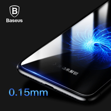 Baseus Glass Film for iPhone X