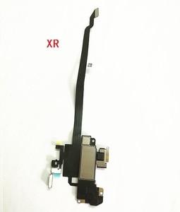 Image 4 - Cable flexible para Sensor de luz de proximidad para iPhone XS/ XS Max XR X 11 pro max, Sensor de proximidad ambiental con altavoz de oreja, piezas de repuesto