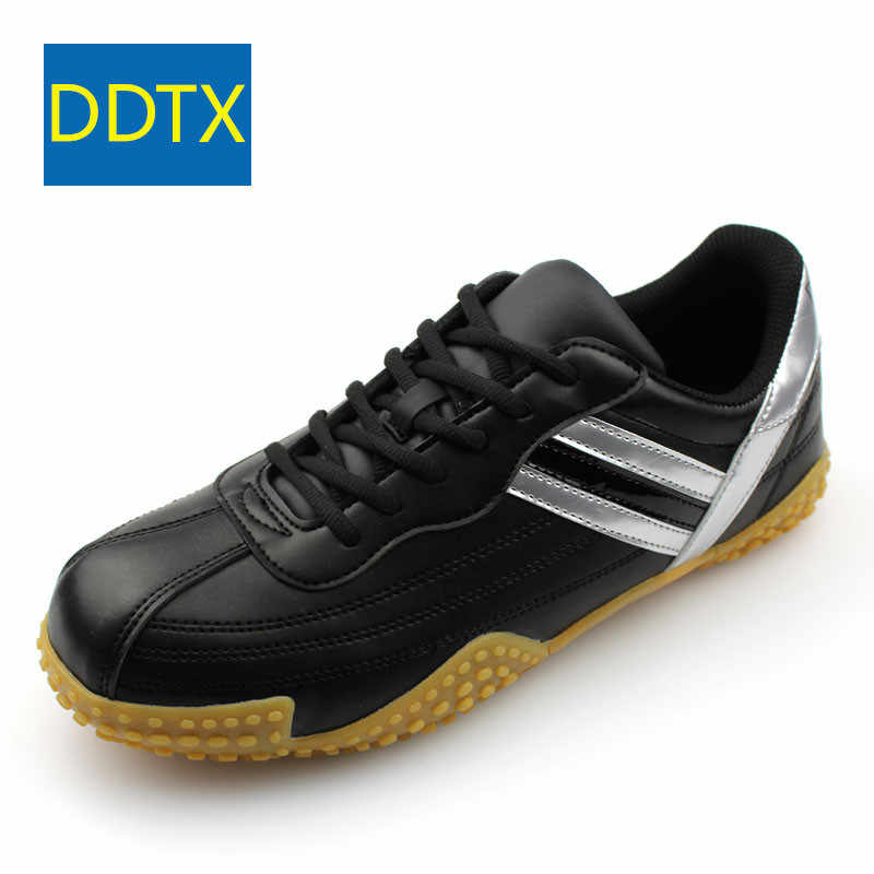 bae6c29bc12 DDTX Men's Steel Toe Steel Midsole Work Shoes Stylish Athletic Lace up  Safety Shoes Smash Proof Anti-puncture Sneaker Black