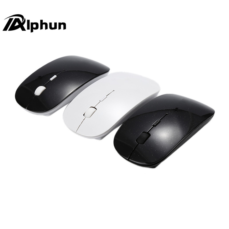 Alphun Wireless Tablet Mouse for Computer Android Tablets Windows Bluetooth Mouse for Laptop Notebook PC Computer