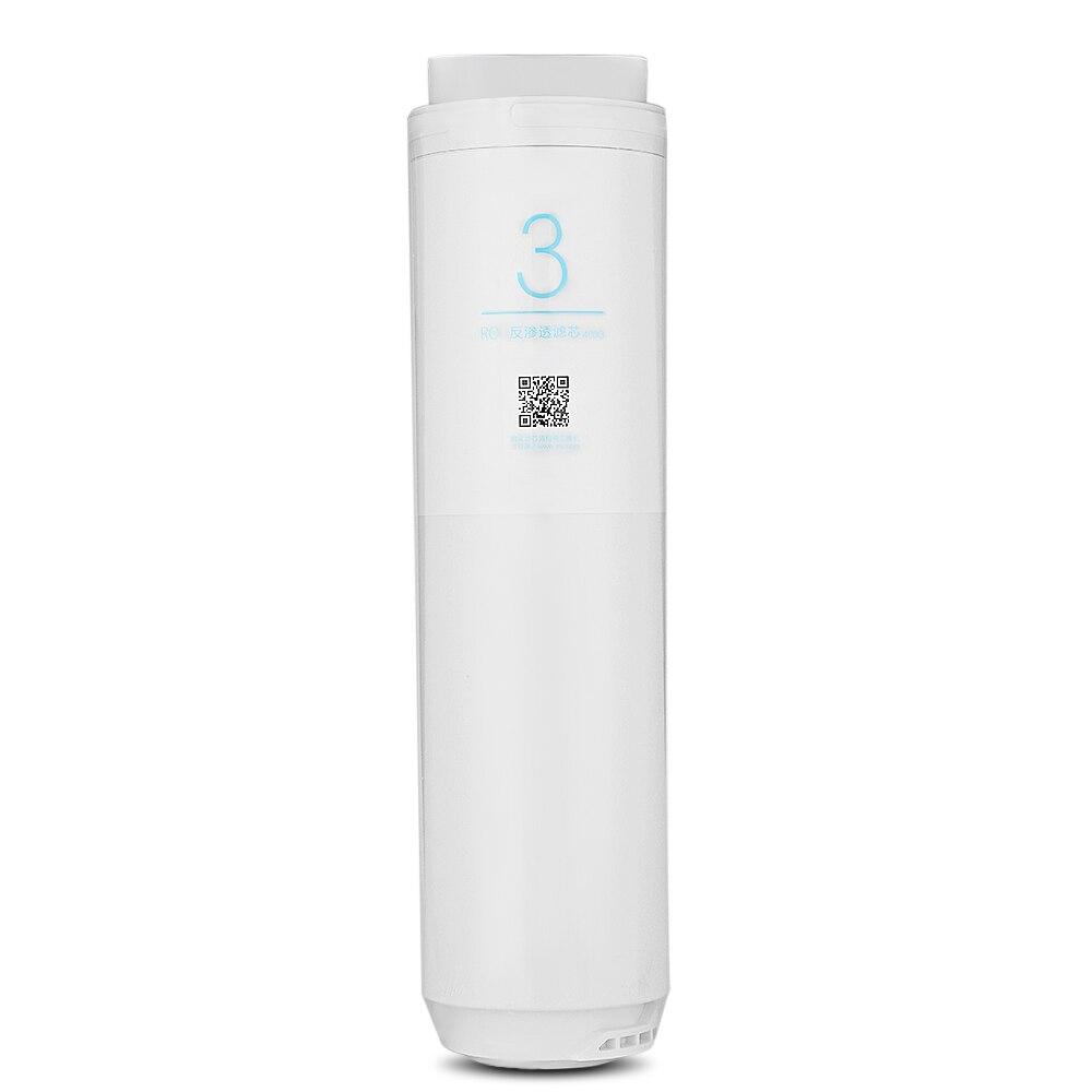 Filtre en coton d'origine Xiaomi Mijia PP/filtre à charbon actif de préposition/filtre RO pour purificateur d'eau Xiaomi