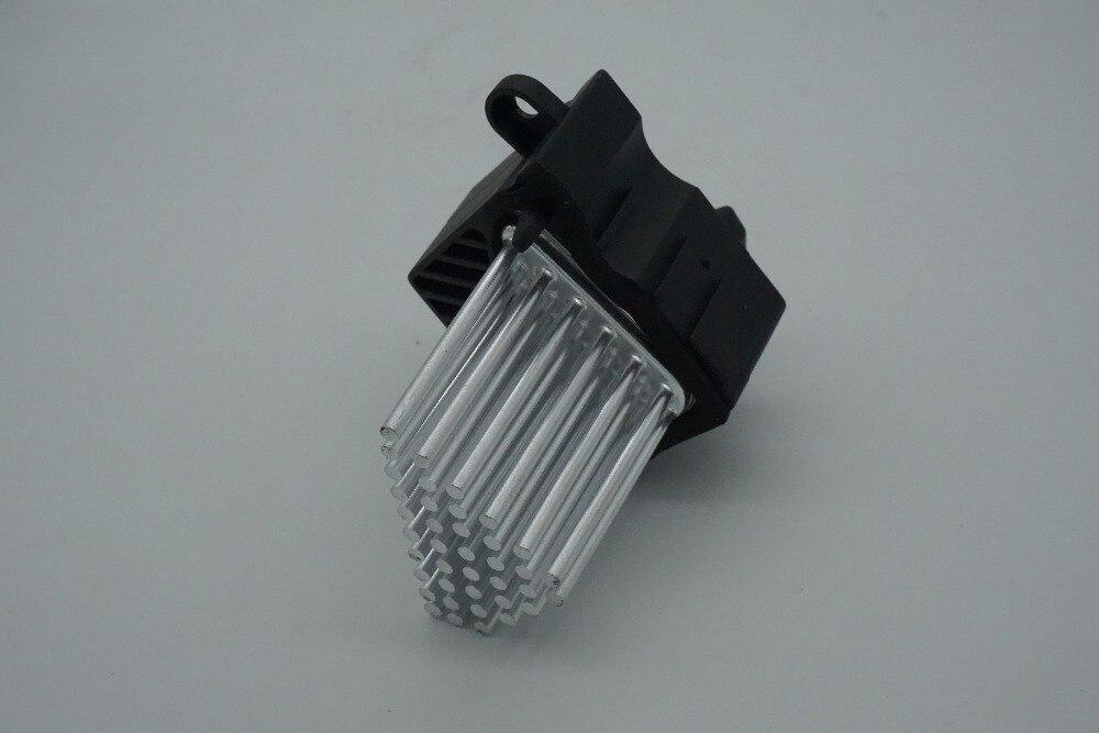 Blower Motor Resistor for 03-11 Land Rover Range Rover Front