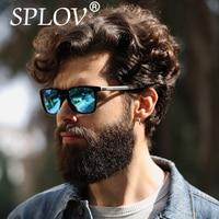 Aluminum Magnesium Polarized Sunglasses Colour Fashion Mirror Oval Driving Men's Sun Glasses Eyewears Accessories For Men 2017