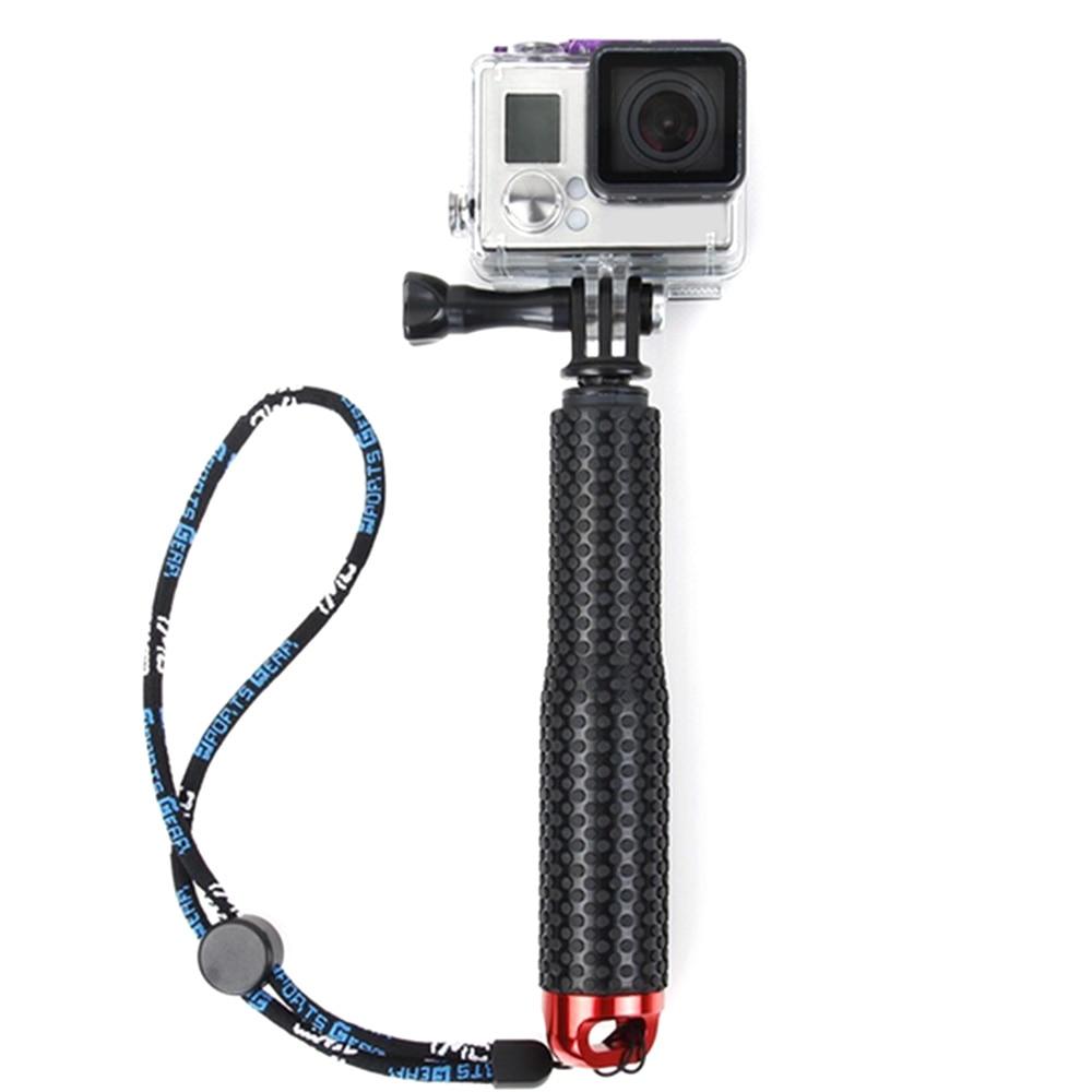 Gosear Underwater Monopod Selfie Stick Pole Amp Wristband