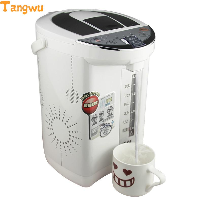 Free shipping Electric heating water bottle 5L household electric kettle кабинет для бас гитары ampeg svt210av