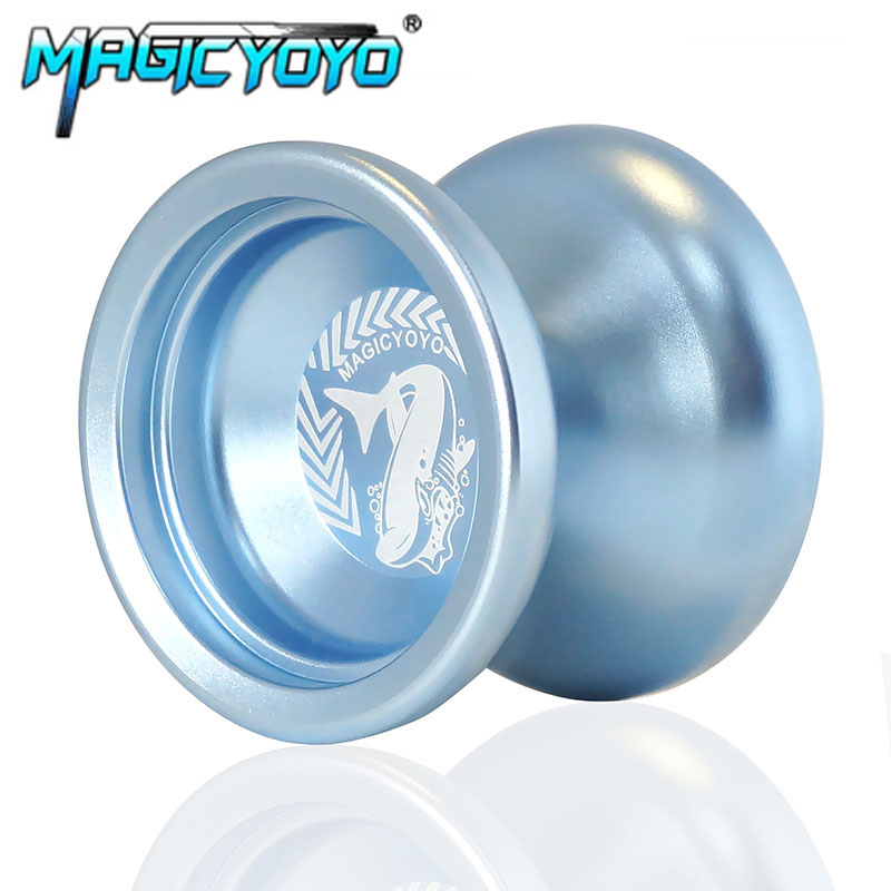Kind-Hearted New Arrive Magicyoyo K1 Yoyo New Colors Professional Yoyo Toys Special Props Yoyo Suitable For Beginners Yoyos