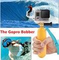 2015 gp81 gopro bobber floating handheld vara compatível com gopro acessórios ou câmera hero hd 4 3 3 +