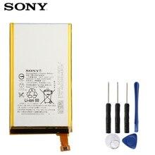 Original SONY Battery For Sony Xperia Z2 Compact Z2A Z2 MINI D6563 Z2MINI LIS1547ERPC Genuine Replacement Phone Battery 3000mAh аккумулятор для телефона ibatt ib sony ericsson d6563 m2880