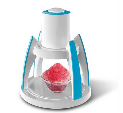 718A sand ice machine ice  consumer and commercial ice  smoothie  rain stirred ice 718