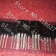 100 unids/lote 30J127 GT30J127 TO 220F tubo de cristal líquido de uso común