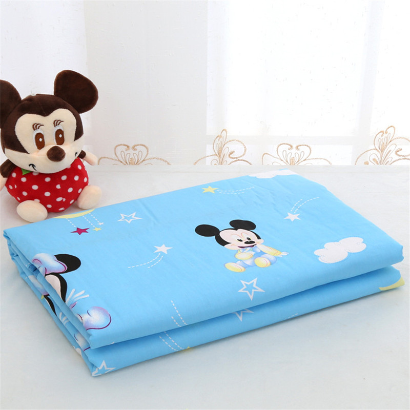 Baby cotton waterproof pad14