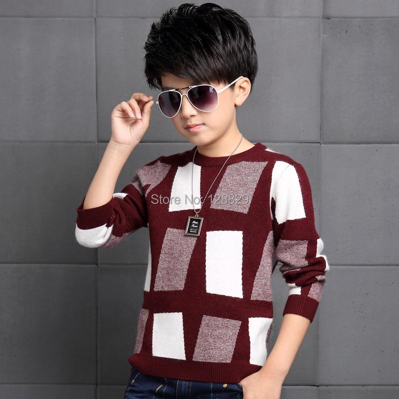 Boys Sweaters (7)