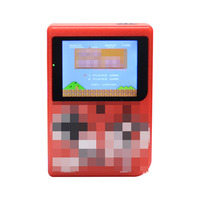 Super Mario Children handheld game console Electronic Pets Toys Educational Electronic Toys Portable Built in 129 Games