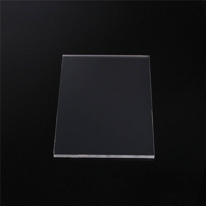297 x 210 x 10mm clear polycarbonate lexan makrolon sheet unbreakable marlon palram panel low. Black Bedroom Furniture Sets. Home Design Ideas