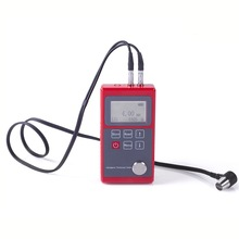 Leeb320 Ultrasonic tester ultrasonic thickness gauge digital thickness gauge Thickness meter