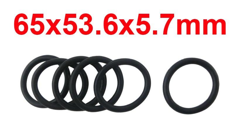 5 mm Diam/ètre int/érieur 58 mm NBR 70 /épaisseur JOINT-TORIQUE.COM Joint torique Tore