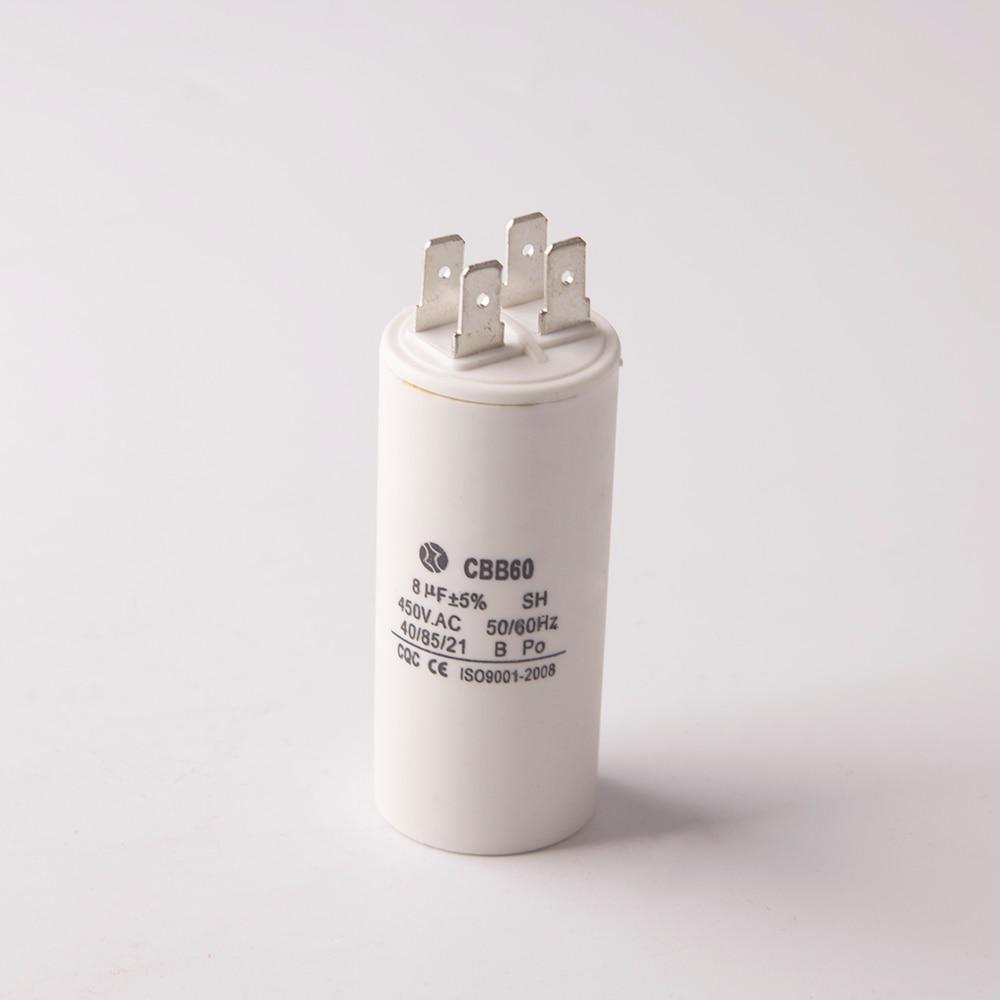 Buy running capacitor motor start for Electric motor start capacitor