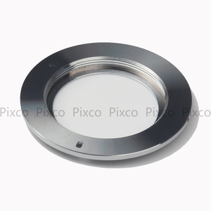 Image 4 - Pixco Macro Lens Adapter Suit For M42 to Nikon Camera D7200 D5500 D750 D810 D4S D3300 Df D5300 D610 D7100 D5200 D600 D3200