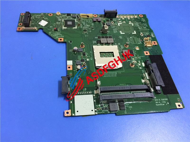 Original stock FOR MSI Leopard Gp70 Series Motherboard Ms-17581 ms-1758 100% Test OK for msi ex310 laptop motherboard mainboard ms 13331 ms 1333 full tests ok