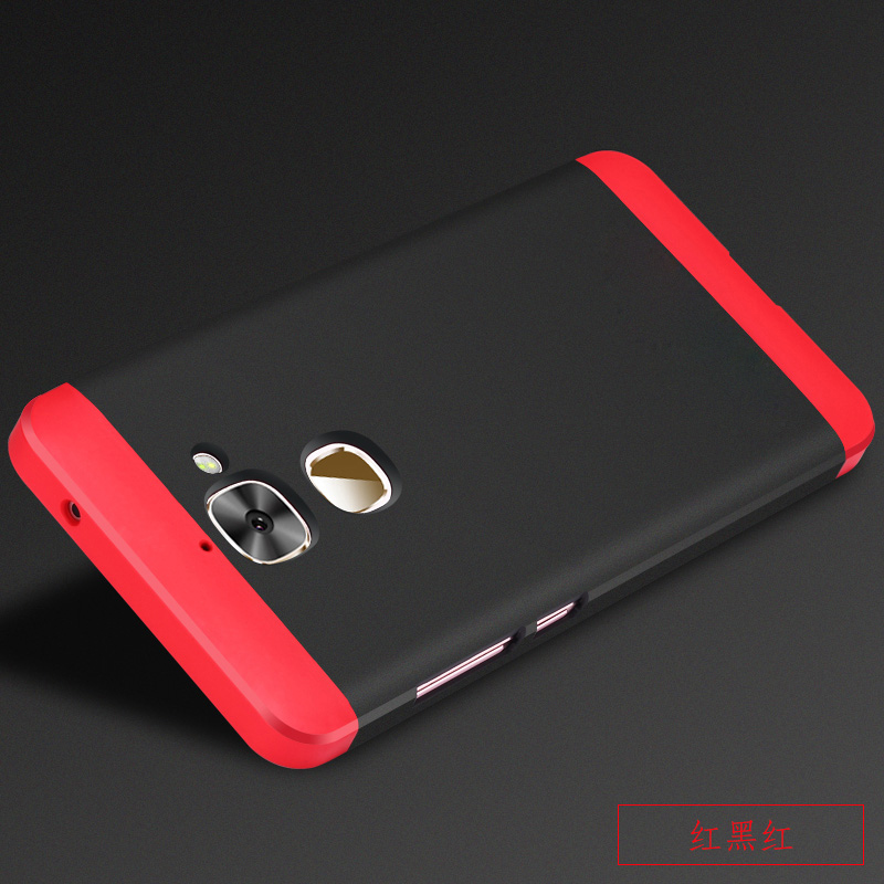Letv LeEco <font><b>Le</b></font> <font><b>2</b></font> <font><b>X527</b></font> Case 5.5 360 Full Cover Shockproof Case with Tempered Glass For Letv LeEco <font><b>Le</b></font> <font><b>2</b></font> Le2 Pro <font><b>X527</b></font> X620 X520 X526 image