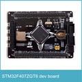 Alta Qualidade Placa de Desenvolvimento STM32F407ZGT6 BRAÇO M4 STM32F4 Placa Compatibilidade Extensão Múltipla