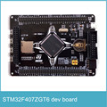 High Quality STM32F407ZGT6 Development Board ARM M4 STM32F4 Board Compatibility Multiple Extension
