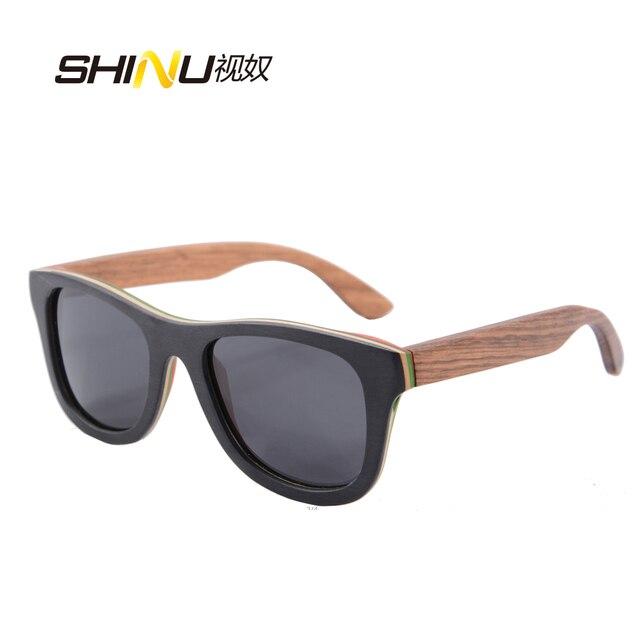 74e2e068aa1aba Femmes Hommes lunettes de Soleil Polarisées Marque Designer De Mode Lunettes  Planche À Roulettes Zébrée Cadre