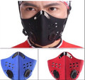 NWOLFBIKE Anti-pollution City Cycling Mask Mouth-Muffle Dust Mask Bicycle Protect Road cycling mask face cover Protection