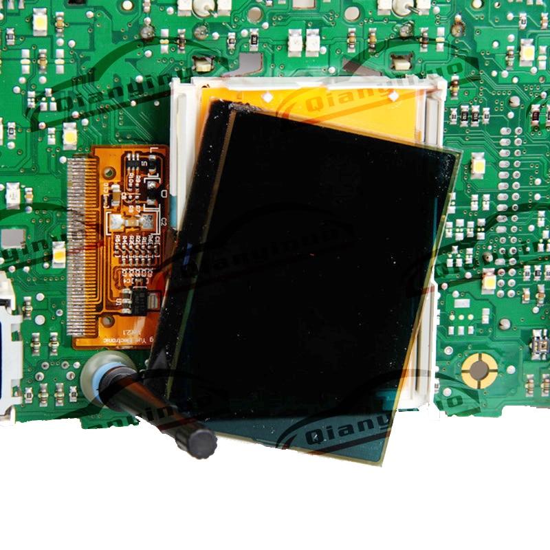 3TD920841A//3TD920841B// L5F30709P03 LCD Display for Audi VW PASSAT//Skoda Superb