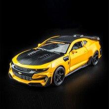 Mobil untuk Model Camaro