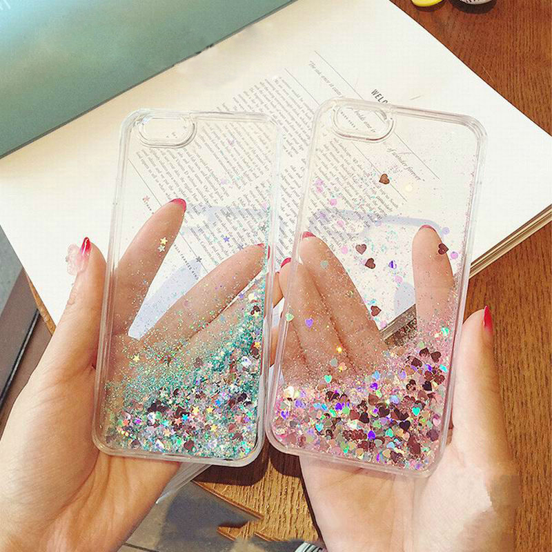 Love-Heart-Stars-Glitter-Stars-Dynamic-Liquid-Quicksand-Case-For-iPhone-6-Case-6-7-Plus (5)
