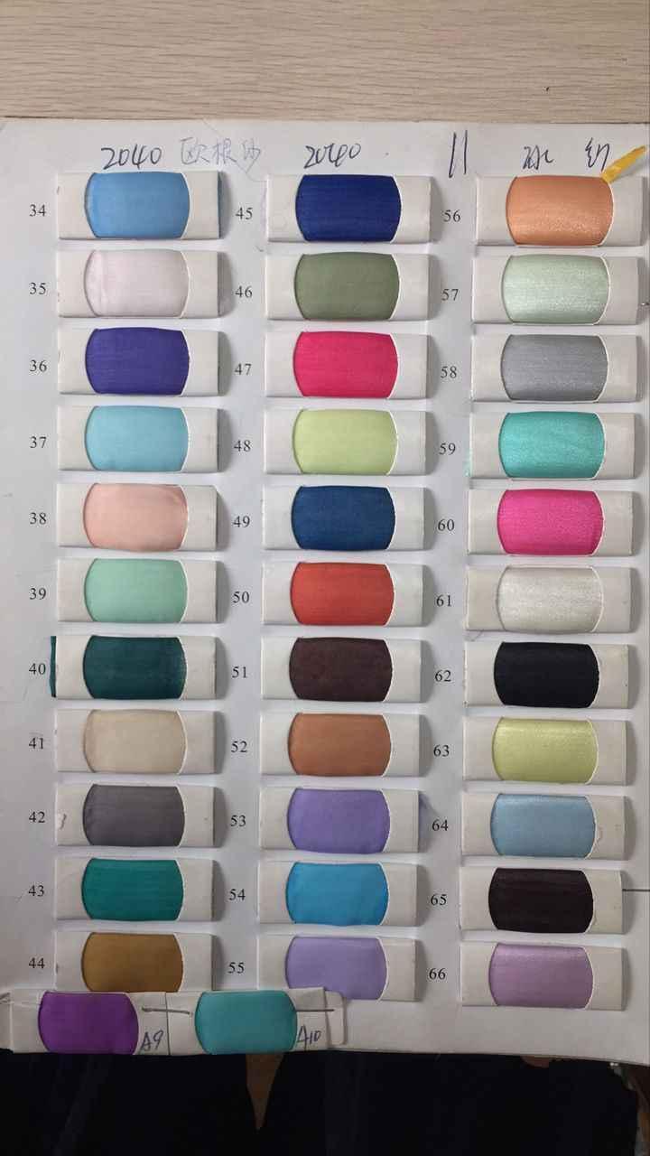 צנוע עישון אפור ראפלס אורגנזה נפוחה חצאית אלסטי מותניים גבוהה באיכות נשים פורמליות חצאיות Saia Vestidos עבור ערב לנשף