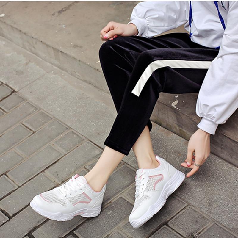 Súper zapatos de fuego mujer 2018 primavera y otoño nueva - Zapatos de mujer - foto 4