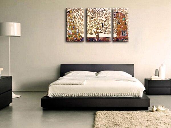 Aliexpress.com: Koop Wereldberoemde 3 stuks schilderen levensboom ...