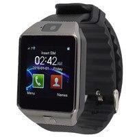 G1 bluetooth smart uhr für android unterstützung SIM reloj inteligente für Samsung telefon Tschechische Dutch Ungarischen Arabisch Hebräisch Persische