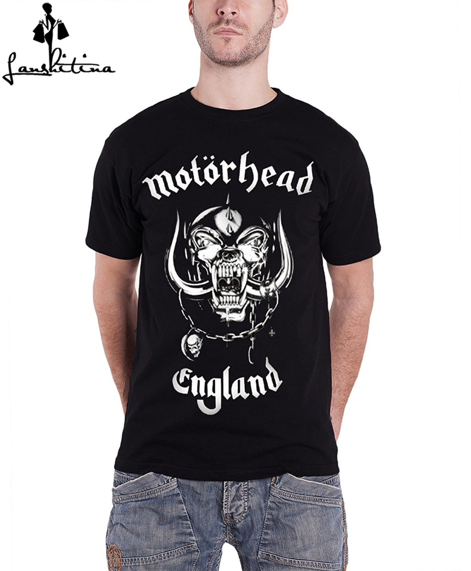 aa5fadf332 Compare Prices on Motorhead T Shirt- Online Shopping/Buy .
