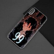Mob Psycho 100 IPhone Cases (15 Models)