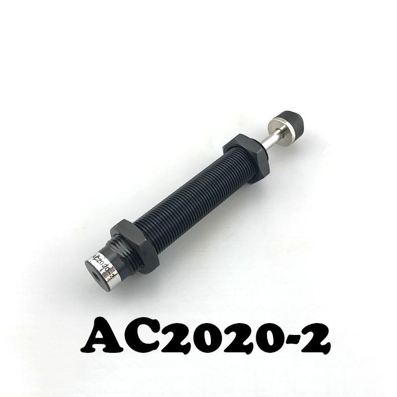 AC2020-2 Pneumatic Hydraulic Shock Absorber Automatic compensation type hydraulic bufferAC2020-2 Pneumatic Hydraulic Shock Absorber Automatic compensation type hydraulic buffer