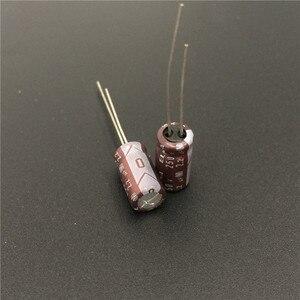 Image 2 - 10pcs 2.2uF 250V ญี่ปุ่น ELNA RJ4 Series 6x12 มม.250V2.2uF Audio Grade Capacitor
