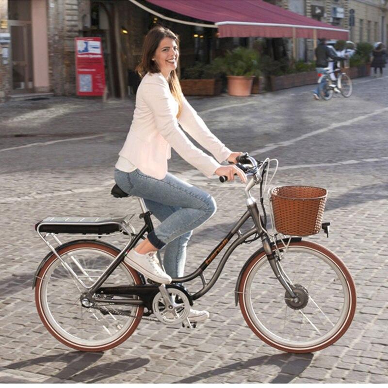 Roller 2 Rad Faltbare Elektrische Motorrad Auto Mit Fuß Pedal Elektrikli Bisiklet Elektro-scooter