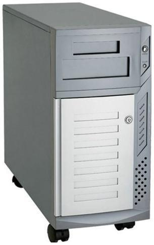 9011 case tower type server case can install 12X13 big board 10 hard disk bits 3400 server case 8 cd rom drive 12x13 large board