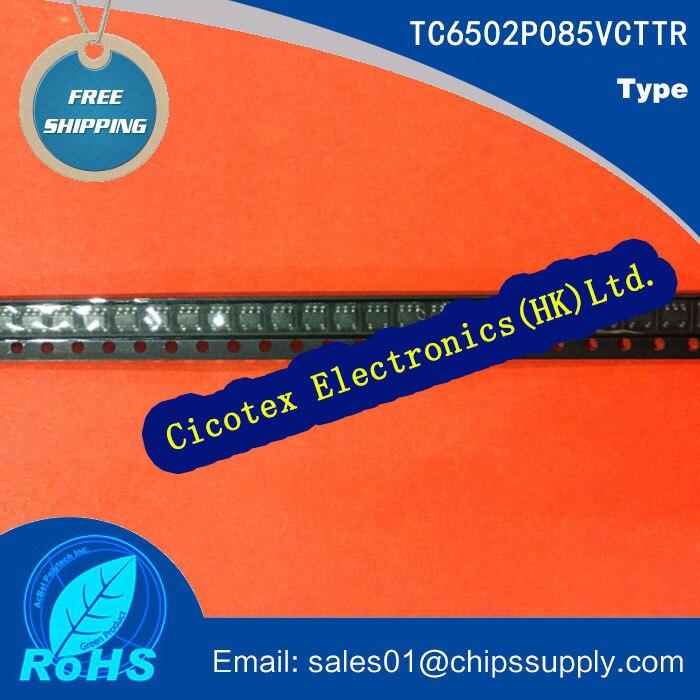 Цена TC6502P085VCTTR