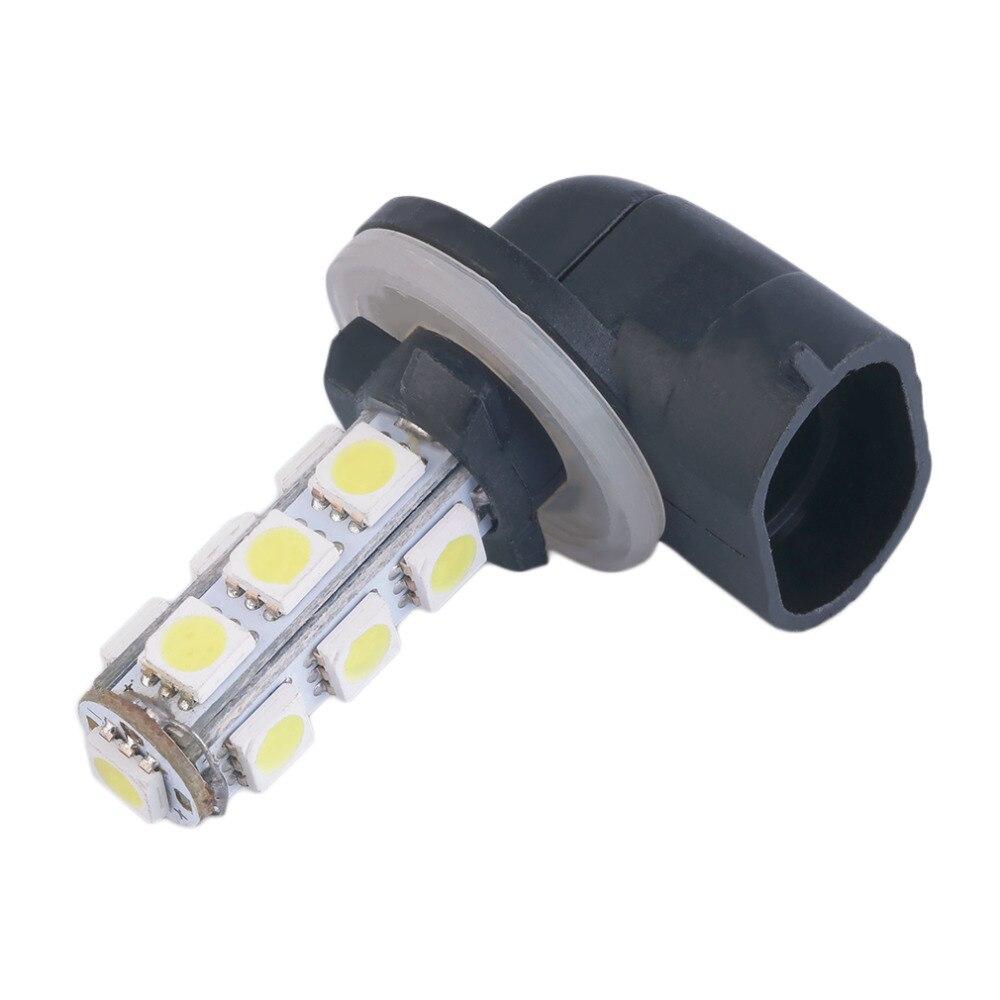 ICOCO New DC 12V Fog Lamp SMD 5050 13 LED 894 881 Auto Car Driving Foglight Bulb White Light source hot selling